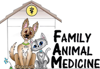 Family Animal Medicine logo